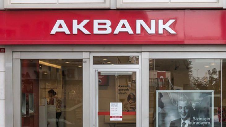 'Siber saldırı' iddialarının ardından Akbank'tan açıklama geldi