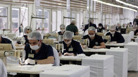 DİSK üyesi 4 işçi virüs nedeniyle hayatını kaybetti, 257 işçide virüs tespit edildi
