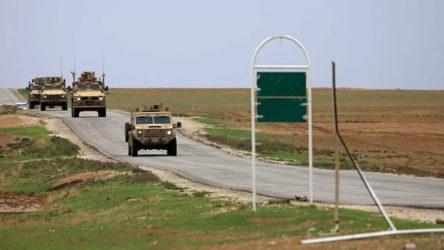 SANA: İşgalci ABD ordusu Haseke'de saldırıya uğradı
