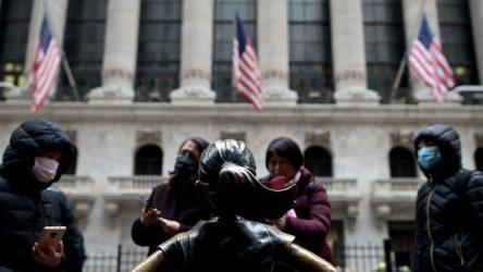 ABD'de işsizlik maaşı başvurusunda yükseliş devam ediyor