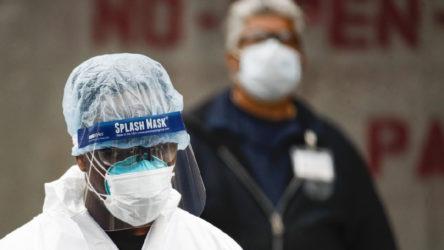 ABD'de koronavirüs bulaşan kişi sayısı 1 milyonu geçti