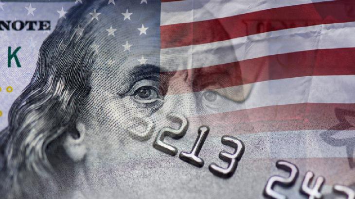 ABD ekonomisinde yüzde 4.8 daralma
