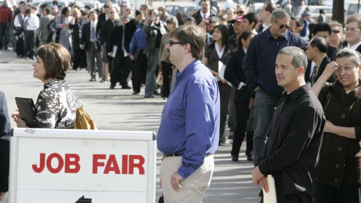 ABD'de işsizlik krizi: Başvuru sayısı 30 milyonu da geçti