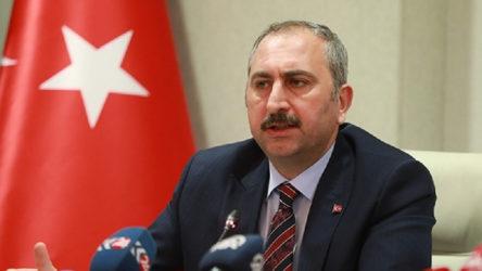 Adalet Bakanı açıkladı: 120 tutuklu ve hükümlüde Covid-19 tanısı