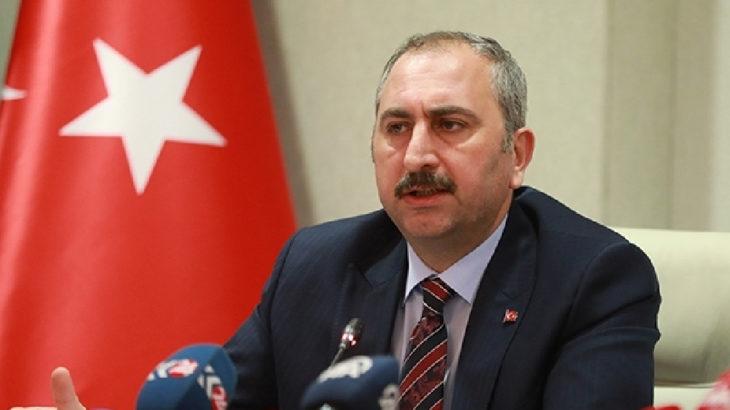 Ayasofya tartışmasına Adalet Bakanı da dahil oldu: İbadete açılması hepimizin ortak dileği