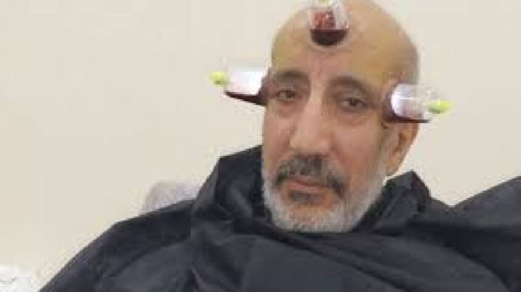 Abdurrahman Dilipak: Hani cihad edecektik... Korona da mı aklımızı başımıza getirmeyecek