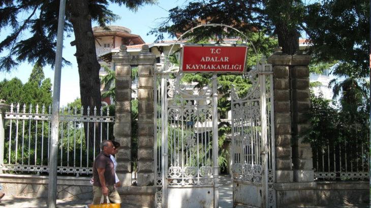 Adalar'a giriş-çıkışlar yasaklandı