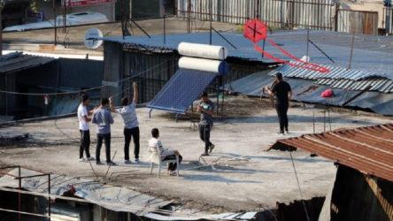 Adana'da uçurtma uçurmak ve satmak yasaklandı