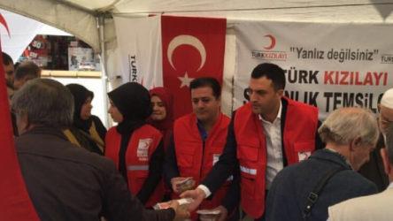 AKP'li belediyenin salgın ihalesini AKP'li eski yönetici aldı