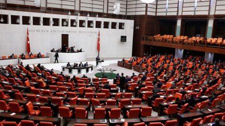 AKP'nin 'patronları kurtarma yasasında', grev yasağı tekliften çıkartıldı