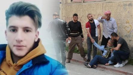 Ali El Hemdan'ı öldüren polis tutuklandı