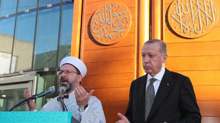 Almanya, DİTİB ile İslam dersi işbirliğini sonlandırdı: Erdoğan'ın etkisinde