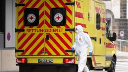 Almanya'da koronavirüsten hayatını kaybeden Türk vatandaşlarının sayısı 100'e çıktı