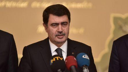 Ankara Valisi Vasip Şahin'den karantina açıklaması