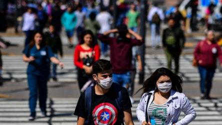 Arjantin'de karantina uzatıldı
