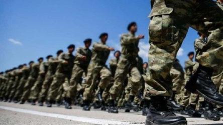 Burdur'da karantina altına alınan asker sayısı 670'e yükseldi