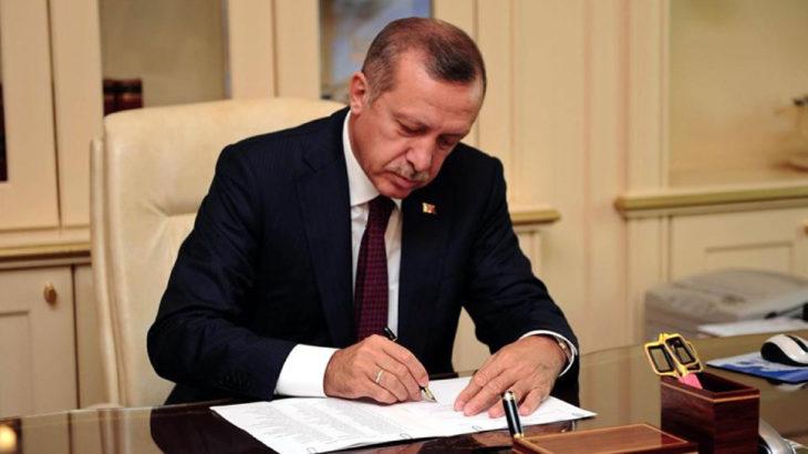 Atatürk Havalimanı terminalleri Erdoğan'ın damadının vakfına mı verilecek?