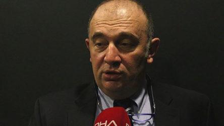 Prof. Dr. Kara: Türkiye'de tedaviyi Cumhuriyet'e borçluyuz