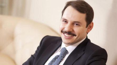 Bakan Albayrak, kamu bankasında 139 bin lira maaşlı genel müdürü savundu: Yasaya uygun