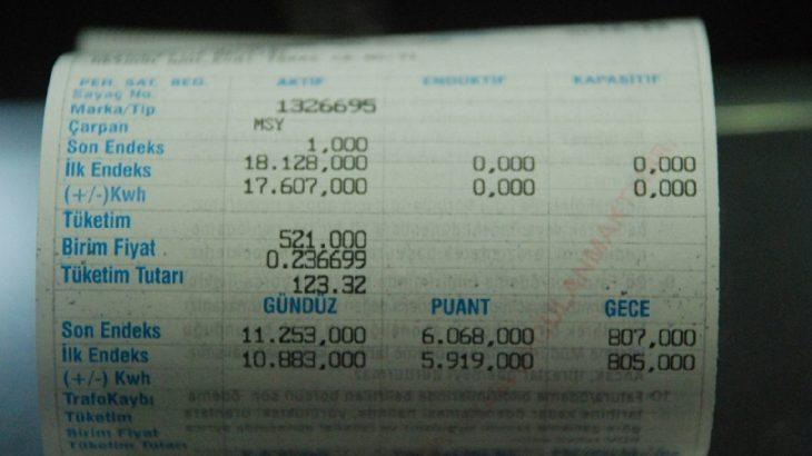 Faturaların ertelenmesini bekleyen yurttaşlar gelen yüksek faturalardan şikayetçi: 'Zorunlu bağış mı?' toplanıyor!
