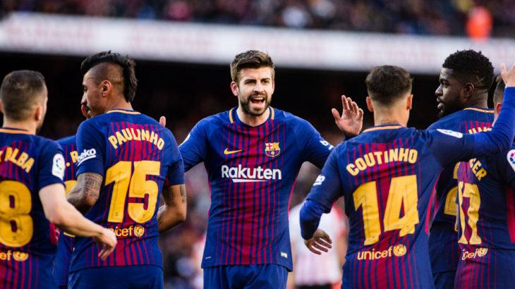 Barcelona, koronavirüs nedeniyle sporcu maaşlarında kesinti yapacak