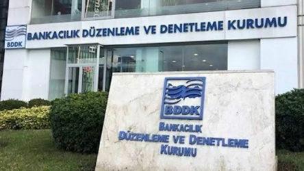BDDK'dan Türkiye Finans Katılım Bankası'na 'altyapı sağlama' izni