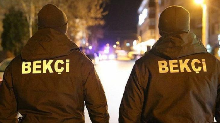 Ankara'da bekçi saldırısı: Kimlik sorgusuna itiraz eden yurttaşları vurup kaçtılar