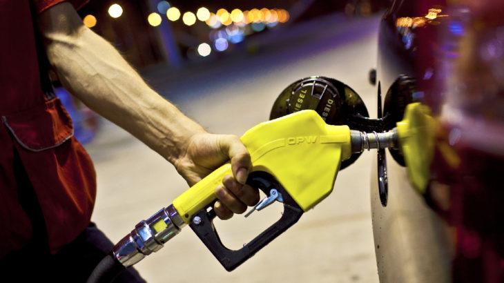 Benzin ve motorine 5 günde 4. zam!
