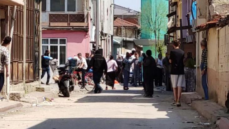 Bursa'da sokakta kavga eden 14 kişiye 88 bin 200 TL ceza