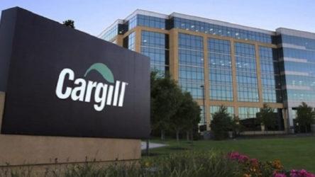 Cargill'e büyük kıyak