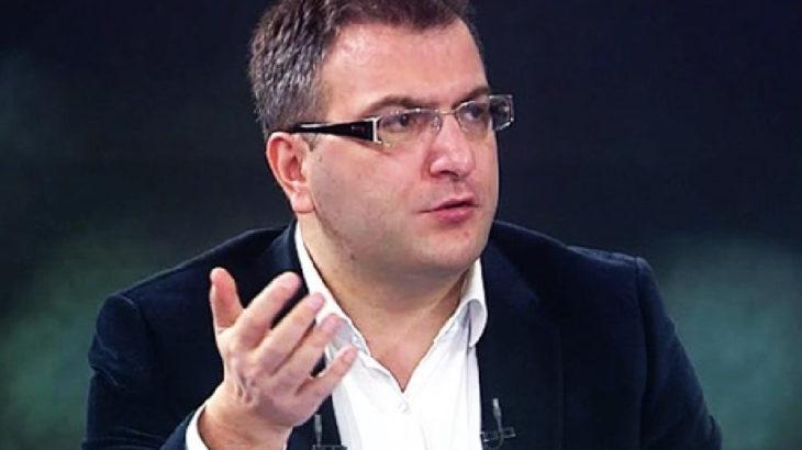 AKP'li Cem Küçük'ten 'zırnık yok' tepkisi: İmamoğlu yüzde yüz haklı