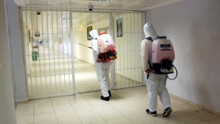 Başsavcılık açıkladı: Cezaevinde 65 tutuklu ve hükümlüde virüs tespiti
