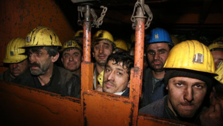 CHP'li Özel'den Soma uyarısı: Vakalar hızla artıyor, madenlerde çalışma durdurulmalı