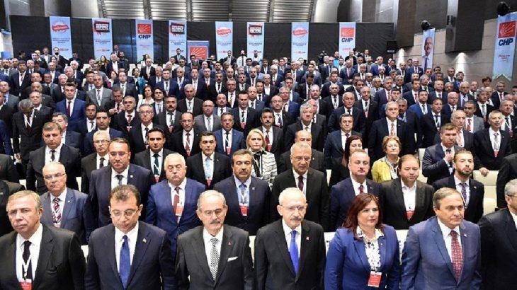 CHP'li 11 büyükşehir belediye başkanından ortak açıklama: Kararlıyız