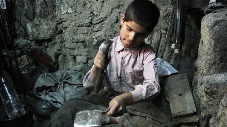 Son 5 yılda en az 328 çocuk işçi, iş cinayetlerinde yaşamını yitirdi: Yoksul çocuk sayısı katlandı!