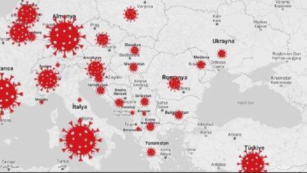 İran ve İspanya'da koronavirüs tablosu ağırlaşıyor