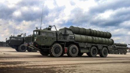 Rusya: İkinci parti S-400 teslimatında Türkiye'nin nihai kararını bekliyoruz