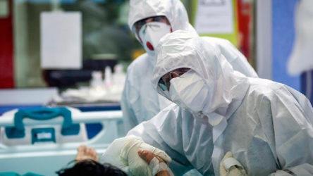 Covid-19 sebebiyle yitirdiğimiz sağlık emekçileri unutulmadı
