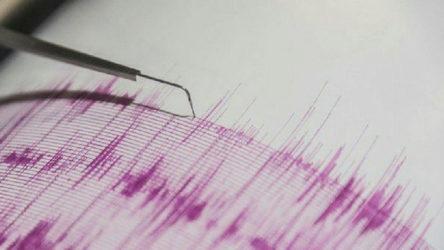 Japonya'da 6.7 büyüklüğünde deprem!