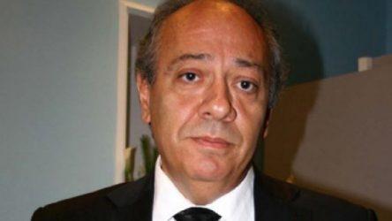 Doç. Dr. Ercüment Tarcan, görevi başındayken yaşamını yitirdi