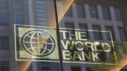 Türkiye Dünya Bankası'ndan 100 milyon dolar kredi aldı