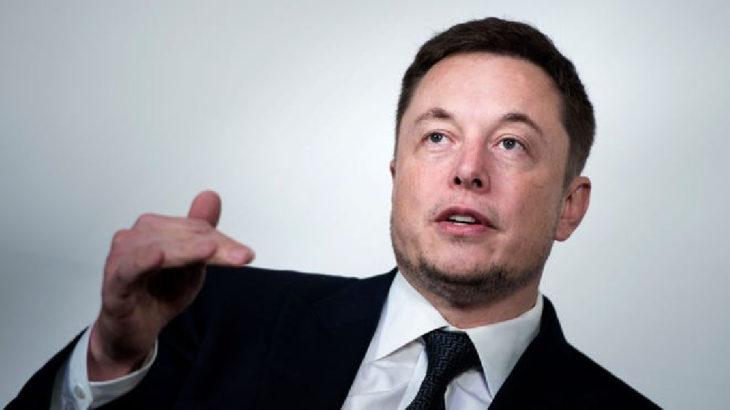 Tesla CEO'su Elon Musk, virüs önlemlerine 'faşistlik' diye tepki gösterdi