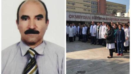 Engelli olmasına rağmen çalıştırılan sağlık çalışanı koronavirüsten hayatını kaybetti