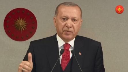Erdoğan: Şehir hastanelerimizi dünya hayranlıkla takip ediyor