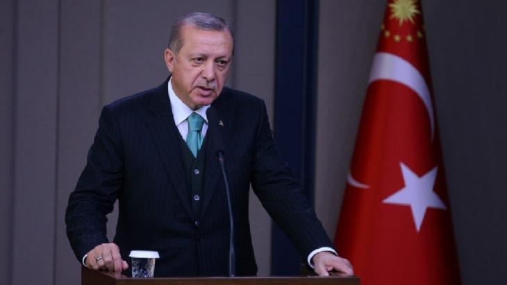 Erdoğan'dan 'yatay seyir' iddiası: Bayramdan sonra normal hayata geçişi hedefliyoruz