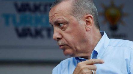 Zonguldak'ta 'Erdoğan'a hakaret' gözaltısı