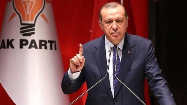 Erdoğan'dan 'sosyal medya' talimatı: Propagandalara karşı birlik olun