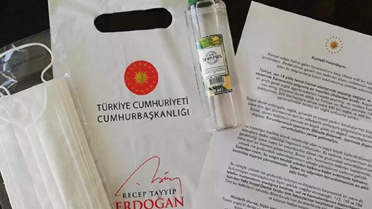 Ankara'da maske dağıtımı öğretmenlerden istendi