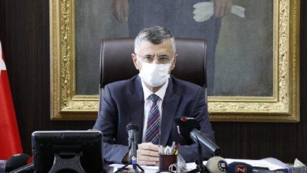 Validen virüse yakalanan sağlıkçılara: Kendilerini koruyamadılar, bizi sıkıntıya soktular