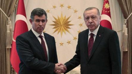 Erdoğan'dan barolara müdahale talimatı: Seçim sistemi değiştirilecek